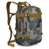 30L Camping Hiking Military Backpack-Jungle Digital Camo-ERucks
