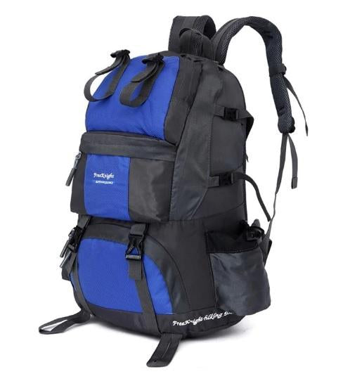 Free Knight 50L High Capacity Outdoor Hiking Camping Trekking Backpack
