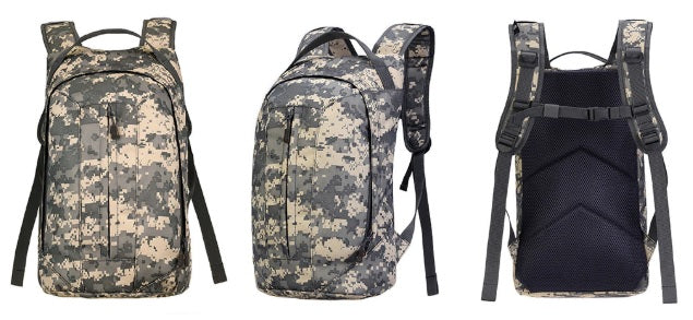 Protector Plus 20L Tactical Military Army Backpack