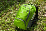 20L Lightweight Foldable Waterproof Nylon Backpack