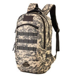 Protector Plus 20L Molle Tactical Military Army Backpack-ACU Camo-ERucks