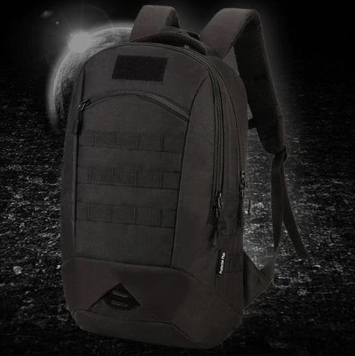 Protector Plus 20L Molle Tactical Military Army Backpack-Desert Digital-ERucks