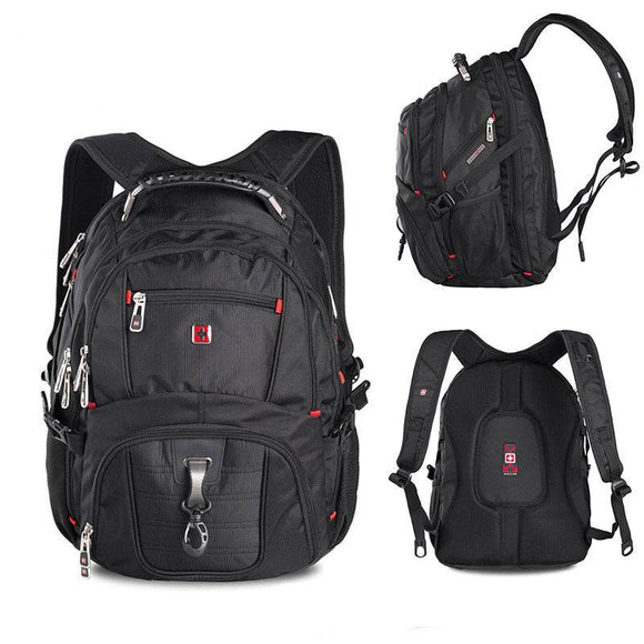 Swiss Design Large Travel Backpack