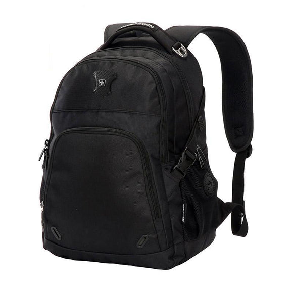 Classic Swiss Design Medium Travel Anti-Theft Backpack