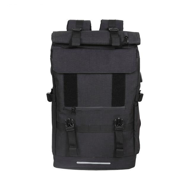 Men's Urban 35L Backpack with USB Charging