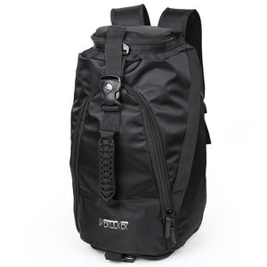 Men's Large Basketball Gym Backpack