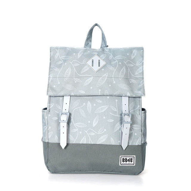 Women's Dawson Style Backpack