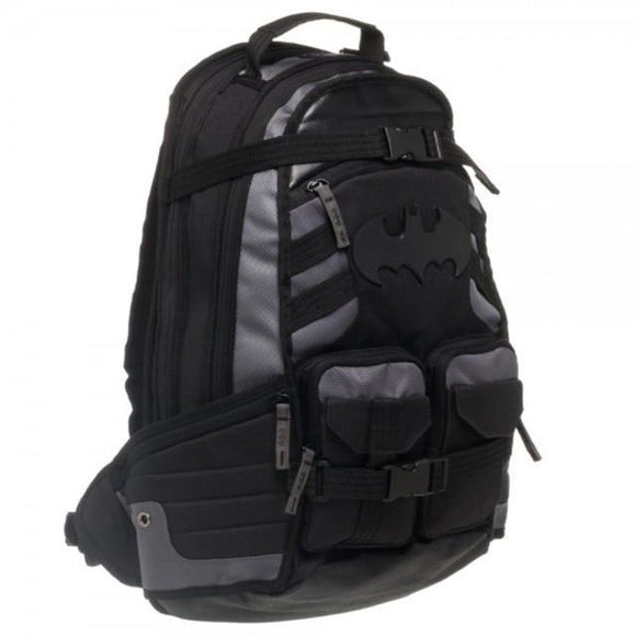Batman 'Dark Knight' Kids School Backpack