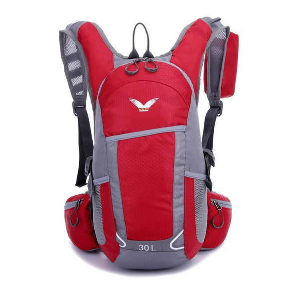30L Ultralight Hiking and Camping Backpack