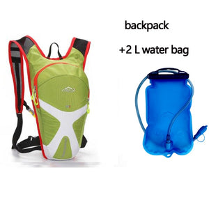 5L Hiking and Camping Backpack with Hydration Pouch