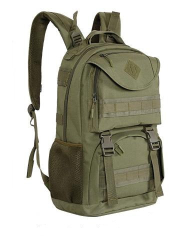 25L Military Molle Backpack