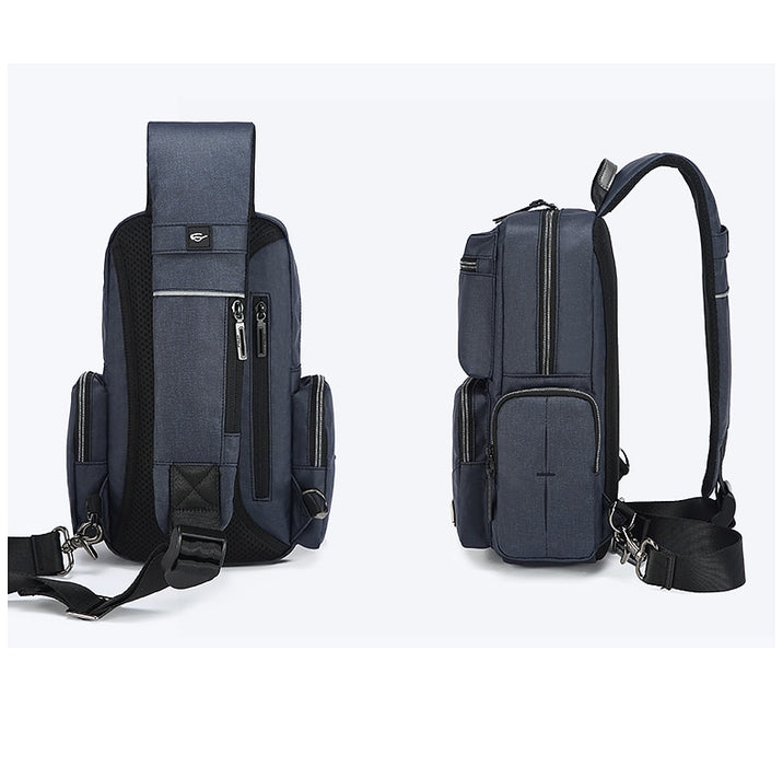 Mark Ryden Modular Sling Cross Body Backpack