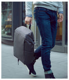 "The Multi-Tasker Men's Modern 15"" Laptop Backpack"