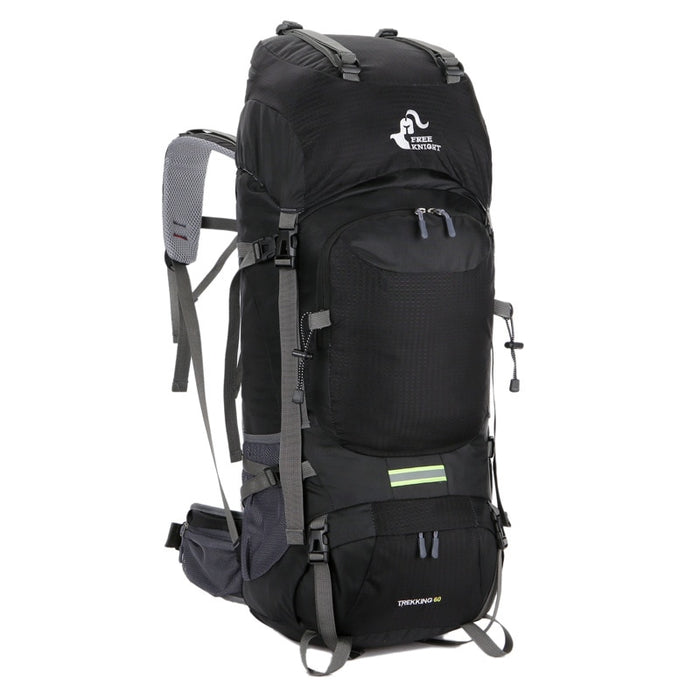 Free Knight 60L Trekking Camping Rucksack Backpack