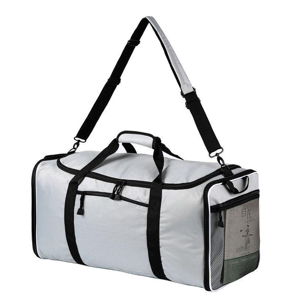 57L Compact Foldable Duffel Bag