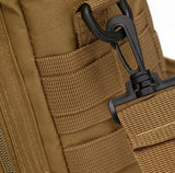 Jarhead 5L Small Military Molle Accessory Sling