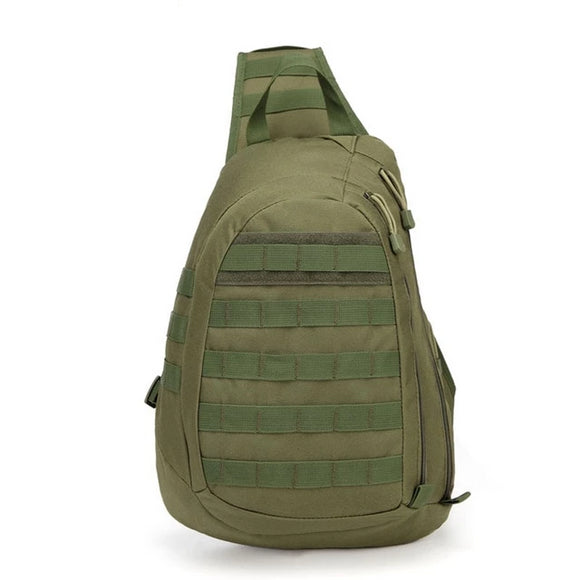 20L JARHEAD Tactical Molle Military Army Sling Laptop Backpack