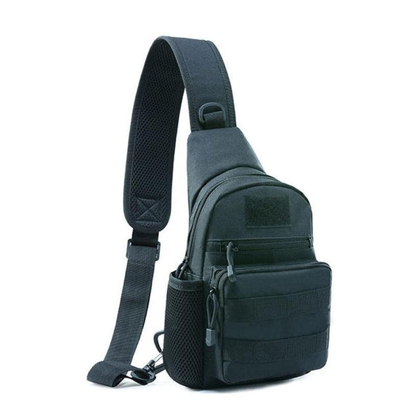 Jarhead 5L 900D Military Tactical MOLLE Sling Bag