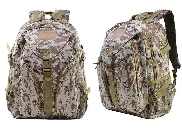 Jarhead 25L Military Tactical Molle Backpack