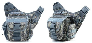 Jarhead Small Molle Military Tactical Hunting 900D Shoulder Pack