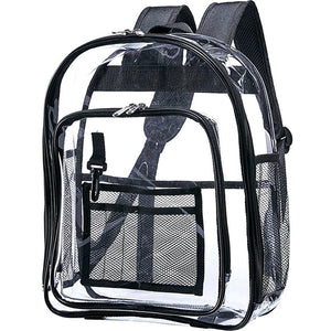 Women's Classic Clear Backpack