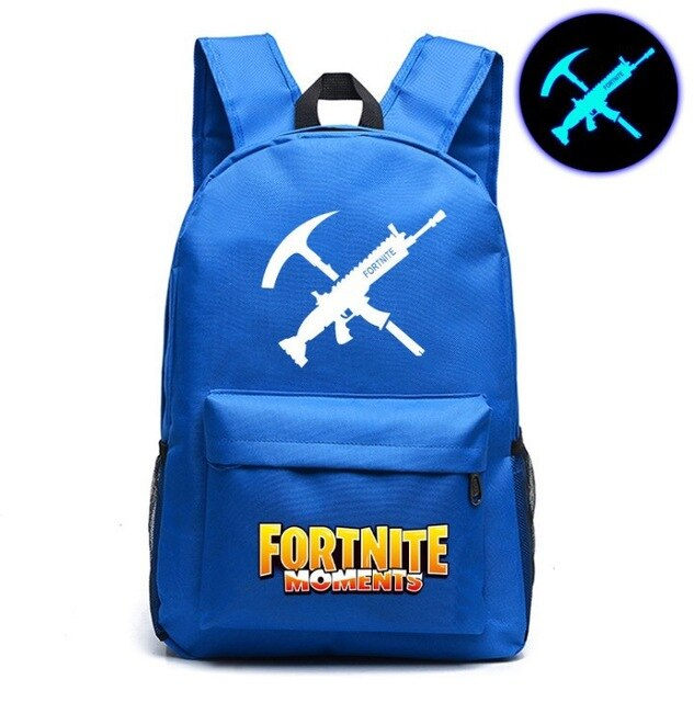 Kids 'Fortnite' School Backpack
