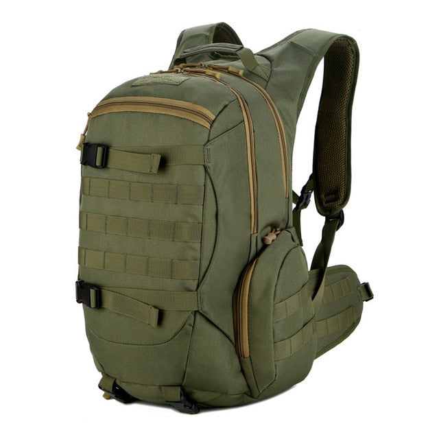 35L Military Molle Shell Style Backpack