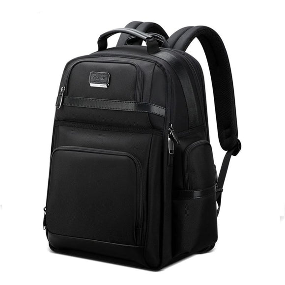 Men's Fashion 2 in 1 USB Charging Backpack Laptop