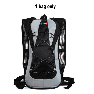 2L Bladder Sport Hydration Backpack Cycling