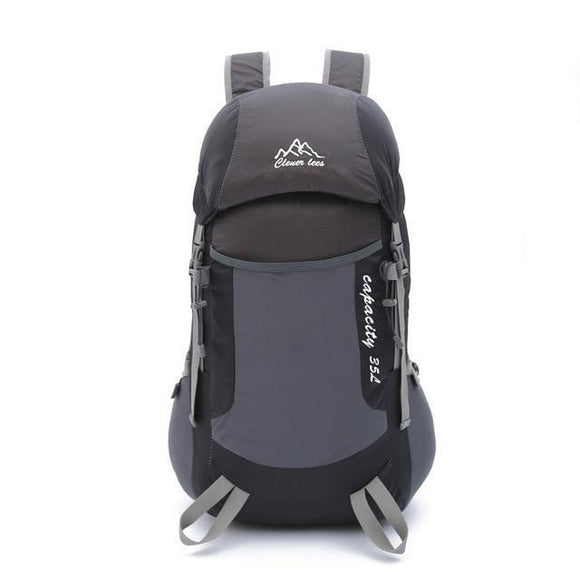 35L Compact Foldable Sport Backpack