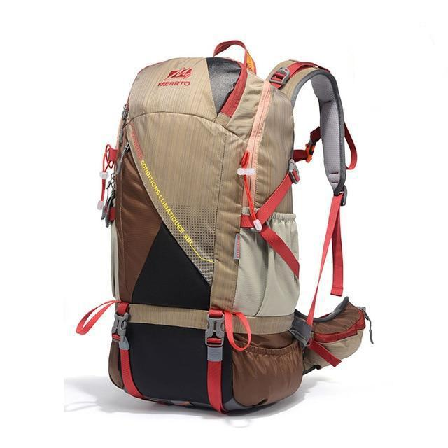 Merrto 38L High Grade Hiking Backpack