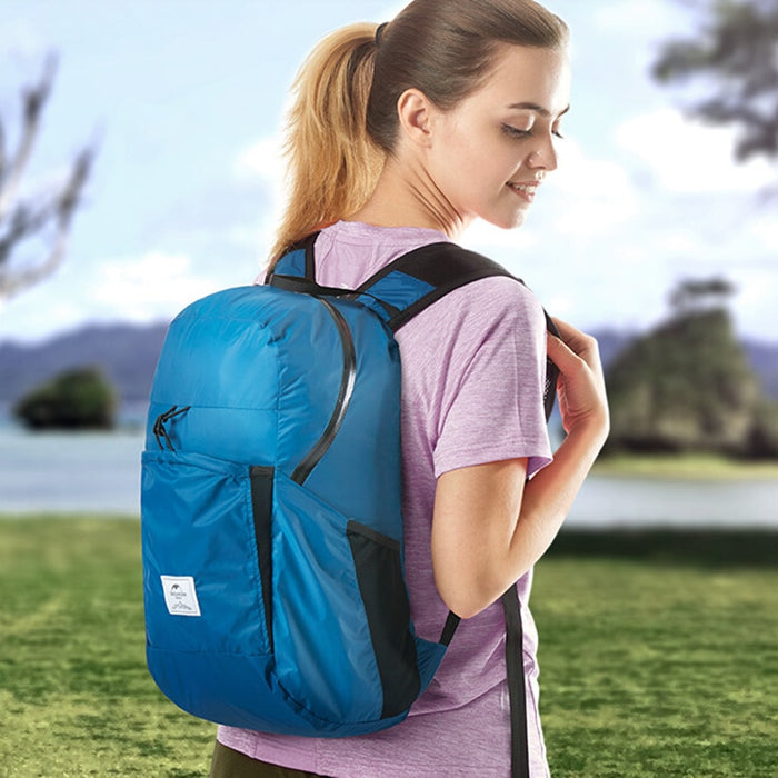 Naturehike Ultralight Portable Compact Hiking Backpack