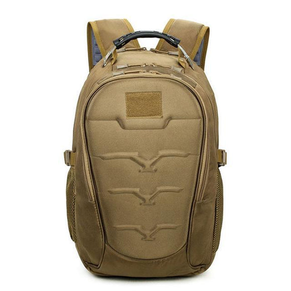 20L Military Molle Tactical Backpack with USB Charging
