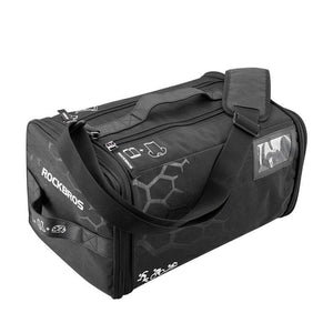 Rock Brothers Waterproof Cycling Duffel Bag