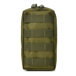 Military 600D MOLLE Utility Pouch