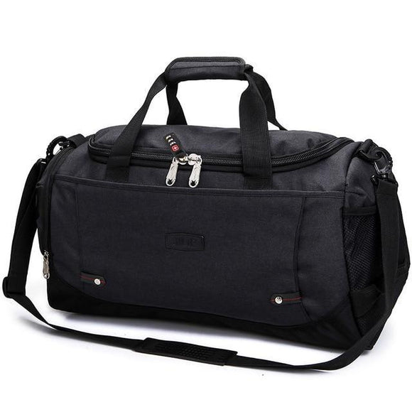 Mark Royal Anti-Theft Travel Duffel Bag