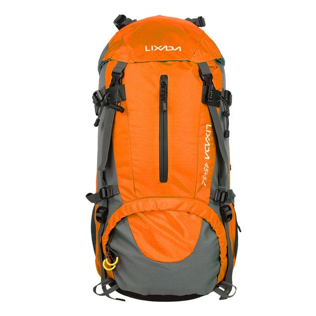 Lixada 50L Outdoor Sport Hiking Camping Backpack