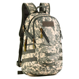 The Protector 20L Waterproof Molle Tactical Backpack