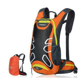 15L Sport Hiking and Camping Hydration Pack Cycling