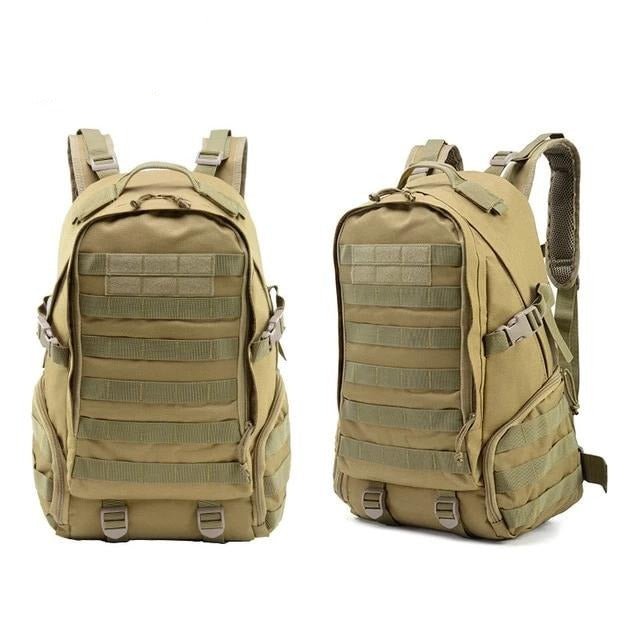 Jarhead 30L Military Tactical MOLLE Assault Backpack