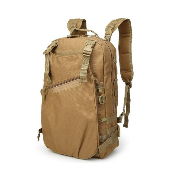 JARHEAD 25L Military Army Molle Tactical Knapsack Backpack