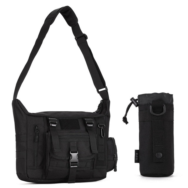 Protector Plus Military Molle Satchel