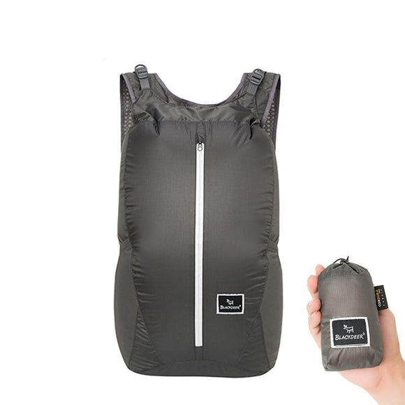 24L Foldable Compact Backpack