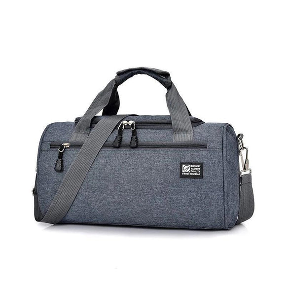 Men's Small Duffel Bag
