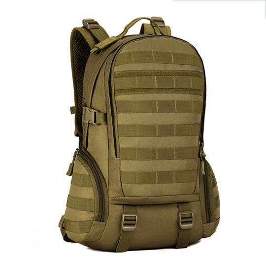 Protector Plus 30L Molle Tactical Military Army Backpack