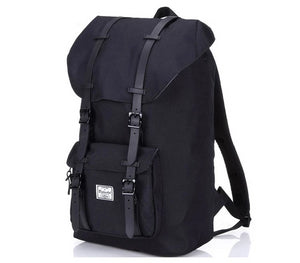 Little America Style Large Backpack