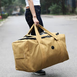 Extra Large Mega Capacity Travel Duffel Bag