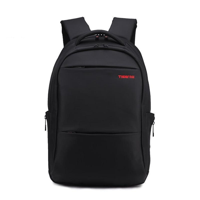 "Men's Shock Proof 15"" 17"" Laptop Backpack"