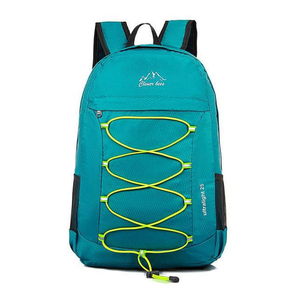 20L Foldable Hiking Backpack