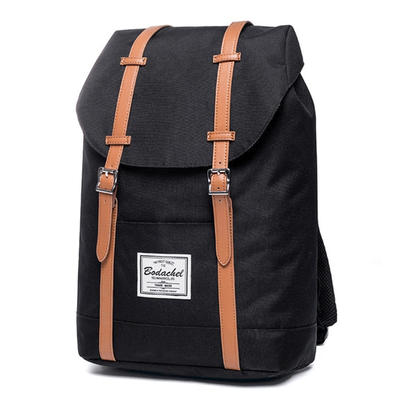 Retreat Style Large Volume Backpack